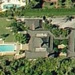 Charles Buff's House (Bing Maps)