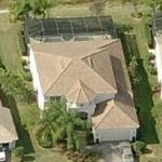 Joe Mauer's House (Birds Eye)