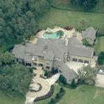 Roy Halladay's House