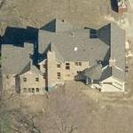 Matt Holliday's House (Bing Maps)