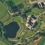 Rory McIlroy's House