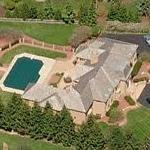 Urban Meyer's House