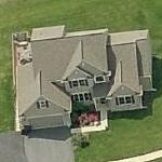 LeSean McCoy's House (Birds Eye)