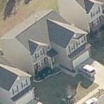 Ed Reed's House (Birds Eye)