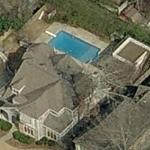 Sara Evans and Jay Barker's House