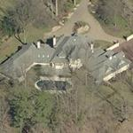 Billy Cunningham's House (Birds Eye)