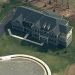Caron Butler's House
