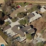 Harold Hamm's House (Bing Maps)