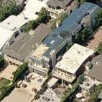 John B. Hess's Houses (Birds Eye)