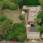 Marc Stern's House (Birds Eye)