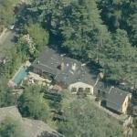 Diane Farr's House (Bing Maps)