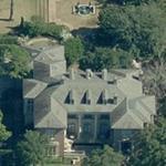 Bob McNair's House