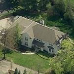 Kirk Gibson's House (Birds Eye)