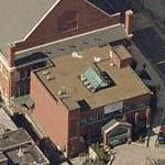 Ryman Auditorium (Birds Eye)