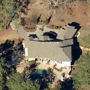 2 Chainz's House (Birds Eye)