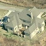 Rodney Atkins' House (Birds Eye)