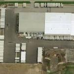 Blaine's Farm And Fleet Distribution Center (Birds Eye)