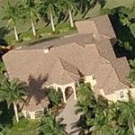 Moises Alou's House (Birds Eye)