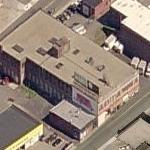 Scores Stripclub Gas Explosion Site (Birds Eye)
