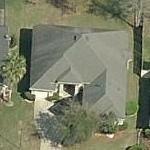 Artis Gilmore's House (Birds Eye)