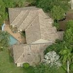 Bob McAdoo's House (Birds Eye)