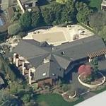Jack Sikma's House (Birds Eye)