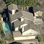 Sam Perkins' House (Birds Eye)