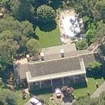 Y.A. Tittle's House (Birds Eye)
