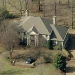Mike Munchak's House (Birds Eye)