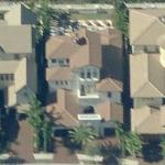 Rob Gronkowski's House (Birds Eye)