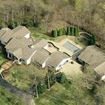 Paul Hornung's House (Birds Eye)