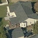 Joe DeLamielleure's House (Birds Eye)