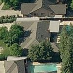 Daryle Lamonica's House (Birds Eye)