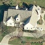 John Hadl's House (Birds Eye)