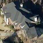 Chris Hinton's House (Birds Eye)