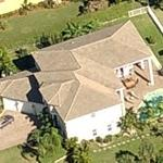 Denis Potvin's House (Birds Eye)