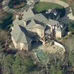 Ron Francis' House (Birds Eye)