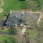 Alex Delvecchio's House (Birds Eye)