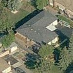 Andy Bathgate's House (Birds Eye)
