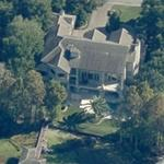 Dennis Scott's House (former) (Birds Eye)