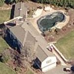 Ken Hodge's House (Birds Eye)