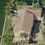 Scott Rolen's House (Birds Eye)
