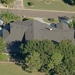 Lou Whitaker's House (Birds Eye)