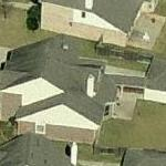 Jimmy Wynn's House (Birds Eye)