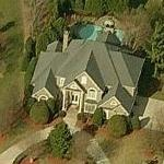 Tommy John's House (Birds Eye)