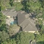 Dennis Martinez's House (Birds Eye)