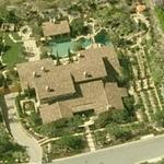 Mark Langston's House (Birds Eye)