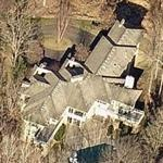 Jack Morris' House (Birds Eye)