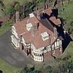 Jamie Carragher's House