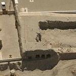 Yuma State Prison (Birds Eye)
